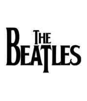 Женская майка борцовка The Beatles