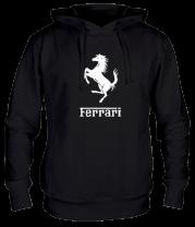 Толстовка Ferrari (феррари)
