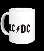 Кружка AC DC