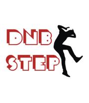 Кружка DNB step