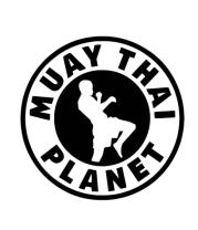 Женская футболка с длинным рукавом Muay Thai