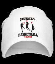 Шапка Русский баскетбол