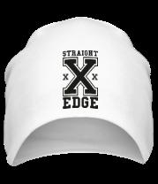 Шапка Straight Edge