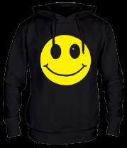 Толстовка Смайл - улыбка