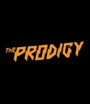 Женская футболка  The Prodigy