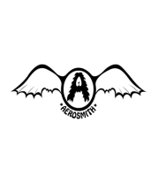 Детская футболка  Aerosmith
