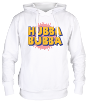 Толстовка Hubba Bubba