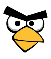 Шапка Angry Birds Red Face