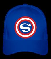 Бейсболка Captain Superman