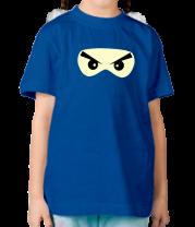 Детская футболка  Dark Ninja