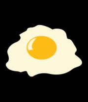 Детская футболка  Разбитое яйцо