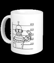 Кружка Bender