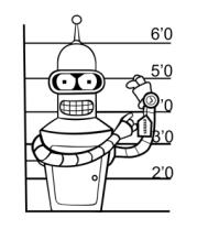 Коврик для мыши Bender