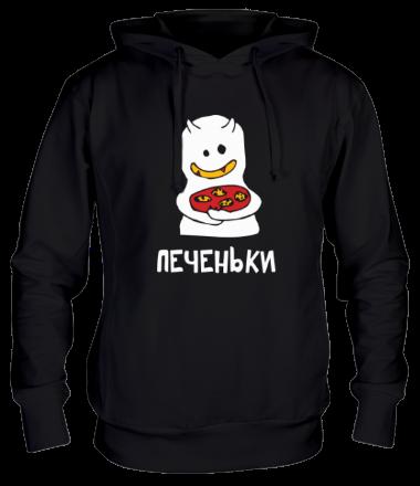 Толстовка Печеньки