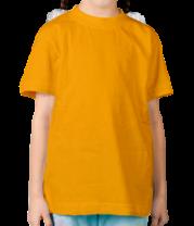 Детская футболка  Крылья Ангела