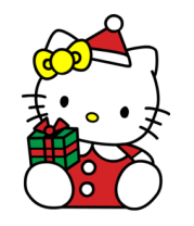 Футболка для беременных Hello Kitty с подарком