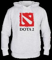 Толстовка DOTA 2