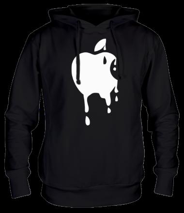 Толстовка Стeкающий Apple