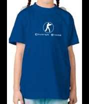 Детская футболка  Counter-Strike
