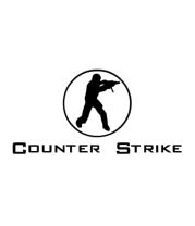 Коврик для мыши Counter-Strike