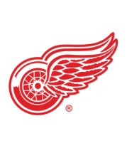 Мужская майка Detroit Red Wings
