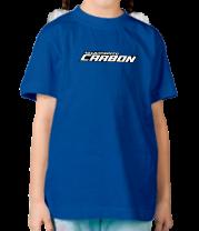 Детская футболка  NFS Carbon