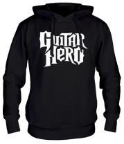Толстовка Guitar Hero