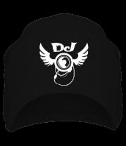 Шапка DJ