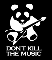 Шапка Don't Kill The Music