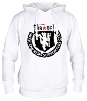 Толстовка Moscow Reds Styled