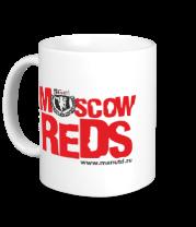 Кружка Moscow Reds Vintage