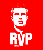 Футболка поло мужская RVP