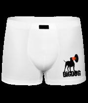 Трусы мужские боксеры Bigdog