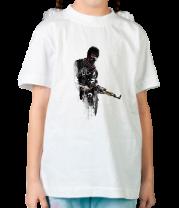 Детская футболка  APB Reloaded - Criminal  АК47