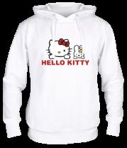 Толстовка Hello kitty