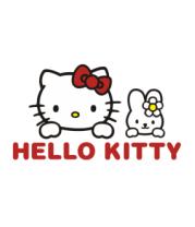 Кружка Hello kitty