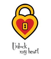 Толстовка Ключ от сердца