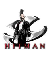 Кружка Hitman