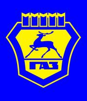 Футболка поло мужская ГАЗ