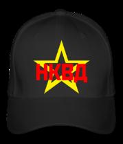 Бейсболка НКВД