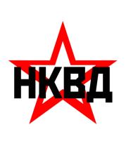 Детская футболка  НКВД