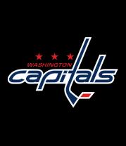 Детская футболка  Washington Capitals
