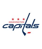 Толстовка Washington Capitals