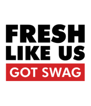 Кружка Fresh like US