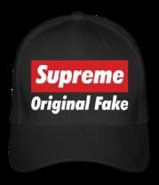 Бейсболка Supreme Original Fake