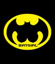 Шапка Batgirl