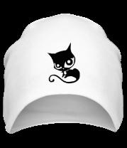 Шапка Doom Kitty