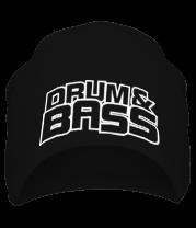 Шапка Drum Bass