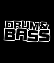 Женская майка борцовка Drum Bass