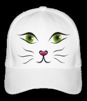 Бейсболка Я кошка